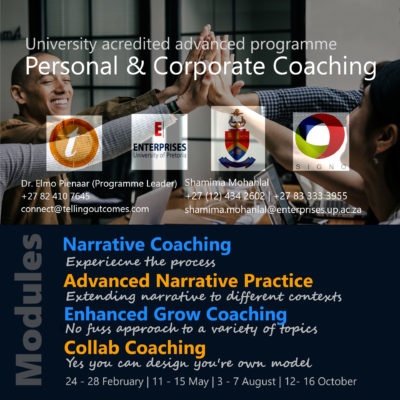 Coaching Courses 2020